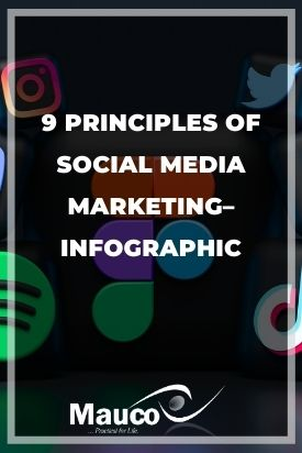 9 Principles of Social Media Marketing