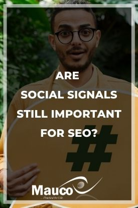 Are Social Signals Still Important for SEO