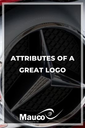 Attributes of a Great Logo