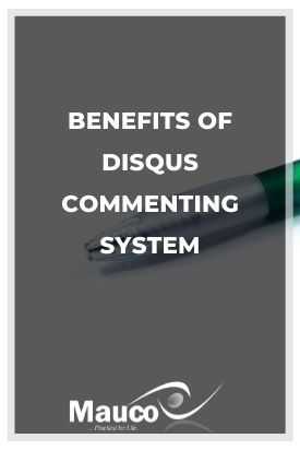 Benefits of Disqus Commenting System