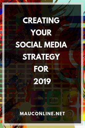 Creating Your Social Media Strategy for 2019-PIN
