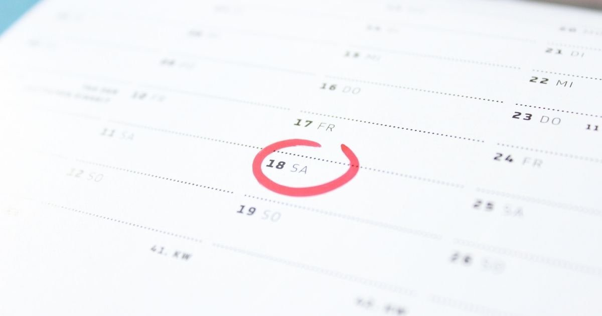 Create an Editorial Calendar for Blogging and Scheduling Posts