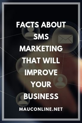 Facts about SMS Marketing