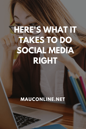 Here's What It Takes to Do Social Media Right-PINS