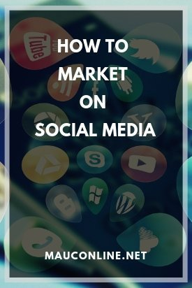 How To Market On Social Media-PIN