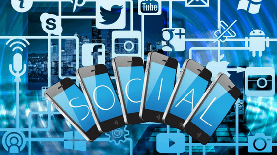 How can you use social media to identify your target audience pain points