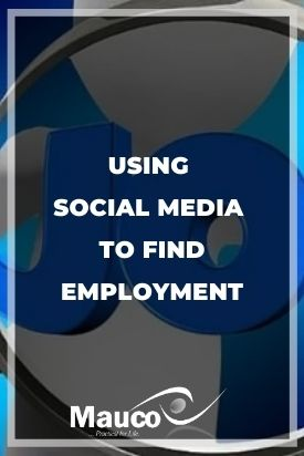 Using Social Media to Find Employment