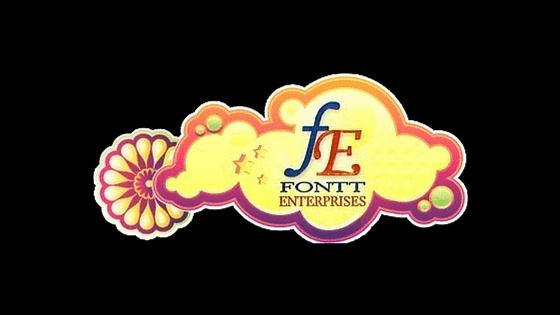 Fontt Logo